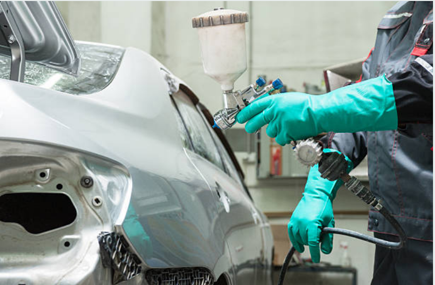Auto Body Repair Billings MT