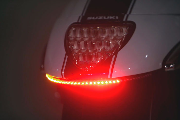 Common Tail Light, Turn Signal and Brake Light Failures - Billings ...